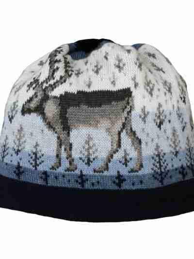 Reindeer villapipo