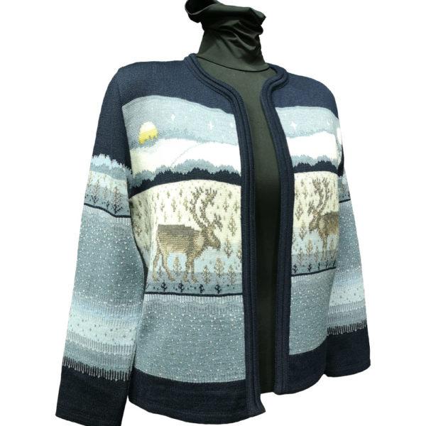 Reindeer 60 jakku