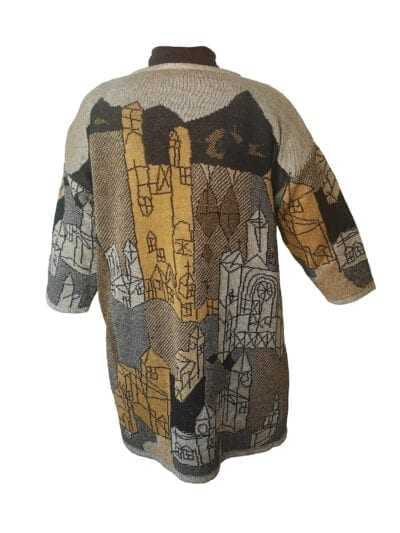 Paul Klee pellavatunika