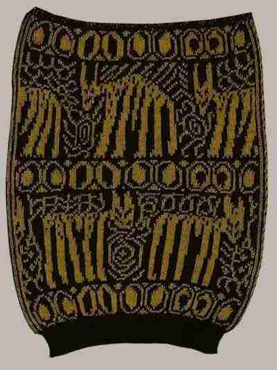 Lubus värimalli musta-keltainen